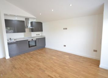 Thumbnail 2 bed flat to rent in Apartment 5, Marziale Court, Waverley Avenue, Gedling, Nottingham, Nottingham