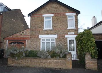 Thumbnail 4 bed detached house to rent in Derry Downs, Orpington, Kent