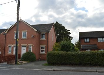 Thumbnail 3 bed semi-detached house to rent in Mablins Lane, Crewe
