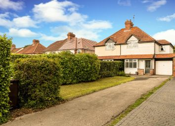 Thumbnail 4 bed semi-detached house for sale in Station Road, Balsall Common, Coventry
