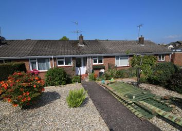 Thumbnail 2 bed bungalow to rent in Bampfylde Close, Tiverton