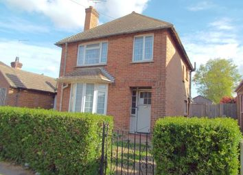 Thumbnail 3 bed detached house for sale in Osborne Road, Willesborough, Ashford, Kent