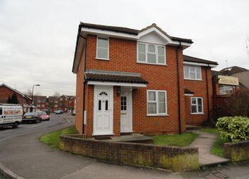 Thumbnail 1 bedroom maisonette to rent in Church Road, Northolt