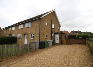 Thumbnail 2 bed maisonette for sale in Queens Road, Uppingham, Oakham