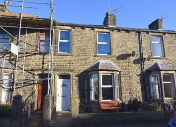 Thumbnail 3 bed terraced house for sale in Kirkmoor Road, Clitheroe