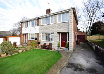 3 bed semi-detached house for sale in Kingsley Avenue, Ferrybridge, Knottingley WF11