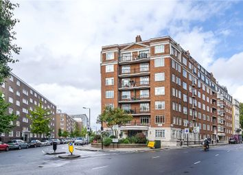 Thumbnail 3 bed flat to rent in Maitland Court, Lancaster Gate, London