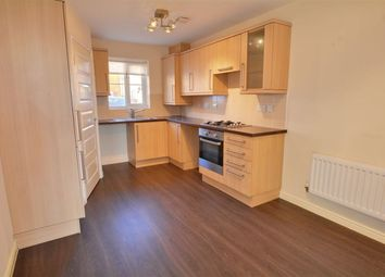 Thumbnail 3 bed semi-detached house to rent in Springfield Road, Lofthouse, Wakefield