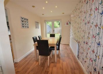 Thumbnail 4 bed detached house for sale in Pasture Close, Sherburn In Elmet, Leeds