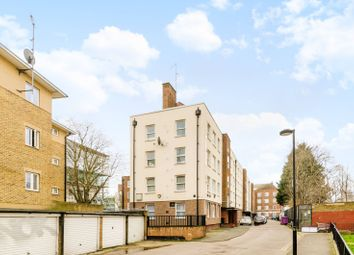 Thumbnail 4 bed flat for sale in Turin Street, Bethnal Green
