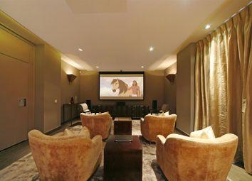 Thumbnail 6 bedroom flat to rent in Trevor Street, Knightsbridge, London