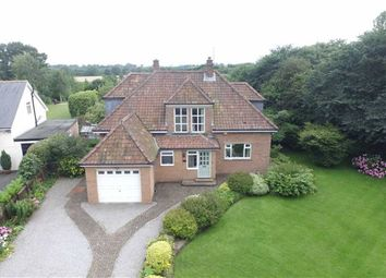Thumbnail 3 bed detached house for sale in Coniscliffe Road, Darlington, Co. Durham