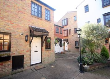 Thumbnail 3 bedroom terraced house to rent in The Farthings, Kingston Upon Thames