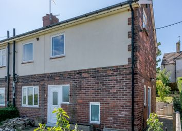 Thumbnail 2 bed semi-detached house for sale in Wyther Park Hill, Leeds