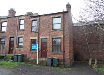 Thumbnail 2 bed end terrace house for sale in Leeds Road, Dewsbury, West Yorkshire