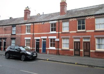 Thumbnail 2 bedroom terraced house for sale in Castle Foregate, Shrewsbury