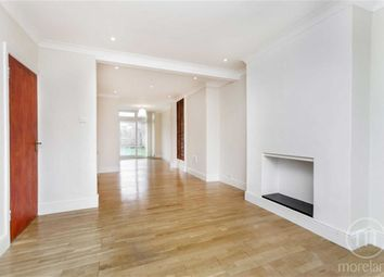 Thumbnail 3 bed terraced house for sale in Brent Park Road, Hendon