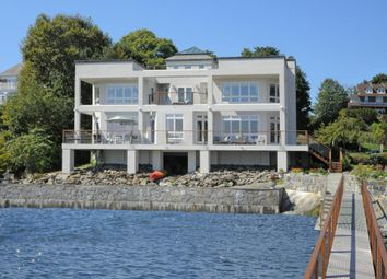 Thumbnail 5 bed property for sale in 71 Byram Shore Road, Greenwich, Ct, 06830