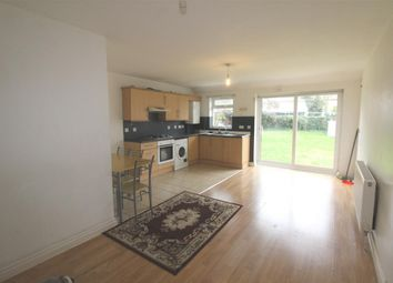 Thumbnail 1 bed flat to rent in Barley Lane, Goodmayes, Ilford