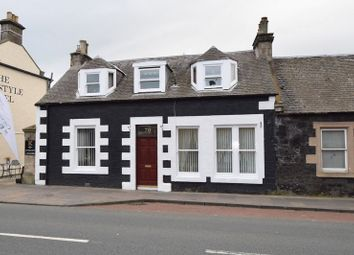 Thumbnail 3 bedroom property for sale in High Street, Biggar
