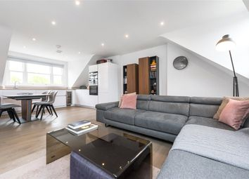 Thumbnail 2 bed flat for sale in Walm Lane, London