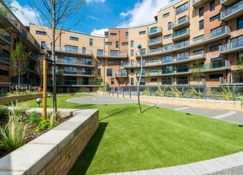 Thumbnail 1 bed flat to rent in Maltby Street, Tower Bridge