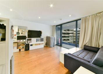 Thumbnail 1 bed flat to rent in 4 Lambarde Square, London