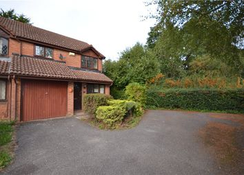 Thumbnail 3 bed end terrace house for sale in Fawler Mead, Bracknell, Berkshire