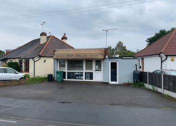 Thumbnail Retail premises for sale in Shop, 149A, Nevendon Road, Wickford