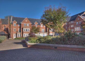 Thumbnail 4 bed town house for sale in Princess Mary Court, Jesmond