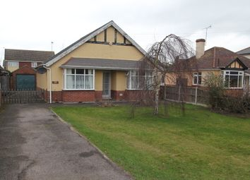 Thumbnail 3 bed detached bungalow for sale in Shrub End Road, Colchester