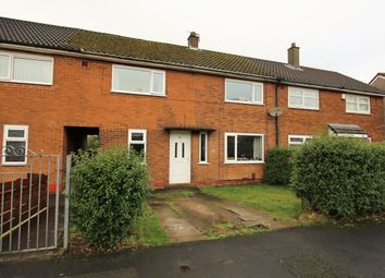 Thumbnail 3 bed terraced house for sale in Mowbray Avenue, Blackburn