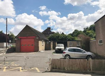 Thumbnail Commercial property for sale in Former Fire Station, Horton Road, South Darenth, Dartford, Kent