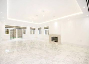 Thumbnail 5 bed property to rent in Chandos Way, Hampstead Garden Suburb, London