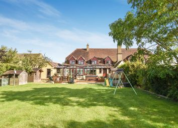 Thumbnail 5 bed property for sale in Bicester Road, Stratton Audley, Bicester
