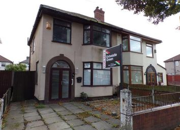 3 bed semi-detached house for sale in Bull Lane, Orrell Lane, Liverpool, Merseyside L9