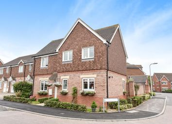 Thumbnail 3 bed detached house for sale in Wokingham, Berkshire