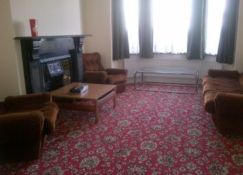 Thumbnail 2 bed terraced house to rent in Neville Road, Forest Gate