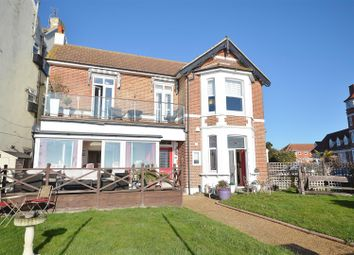 Thumbnail 4 bed maisonette for sale in Stafford House, Marine Parade East, Clacton Sea Front
