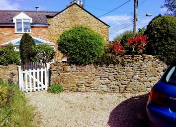 Thumbnail 2 bed semi-detached house for sale in Clifton, Banbury