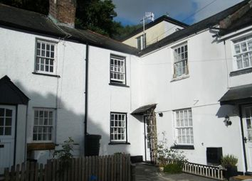 Thumbnail 2 bed terraced house for sale in Square, Kingsbridge, Devon