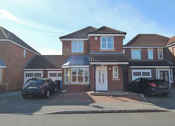 Thumbnail 3 bed detached house to rent in Chevening Park, Kingswood, Hull