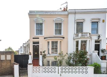4 bed semi-detached house for sale in Surrey Lane, London SW11