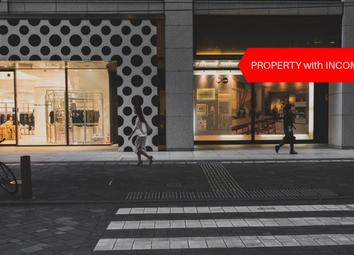 Thumbnail Retail premises for sale in Rua Aurea, Misericórdia, Lisbon City, Lisbon Province, Portugal