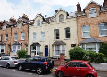 Thumbnail 1 bed flat for sale in Raleigh Road, Exeter