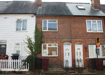 Thumbnail 3 bed shared accommodation to rent in Francis Street, Reading, Berkshire