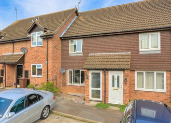 Thumbnail 2 bed property to rent in Aldbury Close, St Albans, Herts