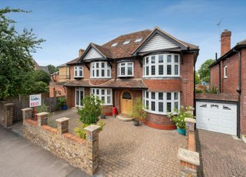 Thumbnail 6 bed detached house for sale in Alma Road, Windsor, Berkshire
