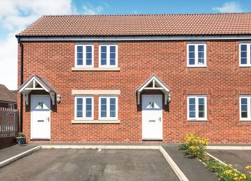 Thumbnail 2 bed flat for sale in Jellicoe Road, Yeovil