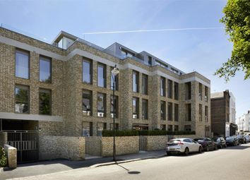 Thumbnail 3 bed flat for sale in Belsize Lane, Belsize Park, London